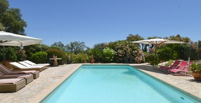 Photo for Holiday apartment Sainte-Maxime for 1 - 3 persons - Holiday apartment