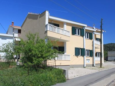 Photo for Apartment in Poljica (Trogir), capacity 6+2