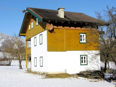 Photo for Vacation home Haus Unteraigen (GLG120) in Goldegg - 9 persons, 4 bedrooms