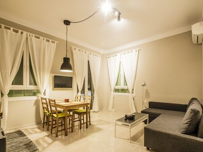 Photo for 1BR Apartment Vacation Rental in Heraklion