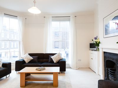 Photo for Bright, Spacious Two-Bedroom Apartment in Paddington!