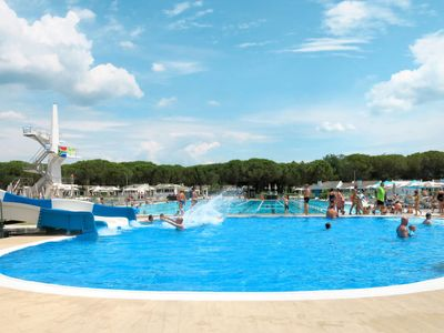 Photo for Vacation home Marina Julia Camping Village (MFC103) in Monfalcone - 5 persons, 2 bedrooms