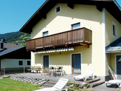 Photo for Vacation home Ferienhaus Hartl (ZSE170) in Zell am See - 9 persons, 4 bedrooms