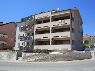 Photo for 1BR Apartment Vacation Rental in Povljana, Island Pag