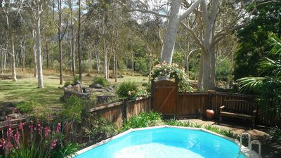 Photo for 2BR Apartment Vacation Rental in Kangaroo Valley, NSW