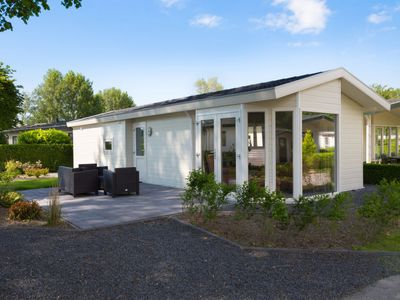 Photo for Vacation home Type D  in Noord - Scharwoude, Noord - Holland - 4 persons, 2 bedrooms