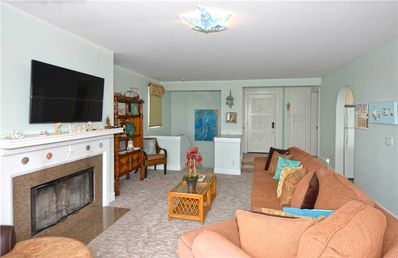 Photo for Townhome Style Villa, 1 Bed+2 baths+Views+Private Balcony