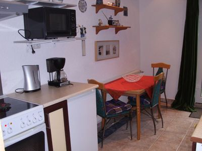 Photo for 1BR Apartment Vacation Rental in Lutherstadt Wittenberg
