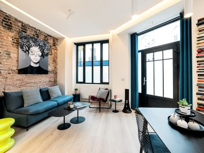 Photo for Exclusive Loft in Le Marais