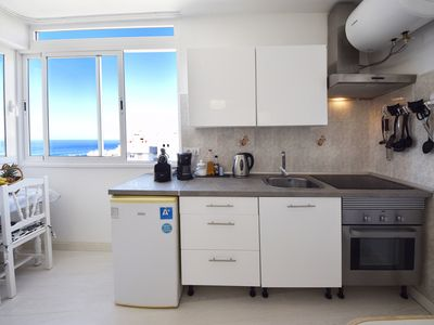 Photo for Puerto de la Cruz new apartment with a view