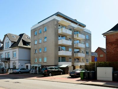 Photo for Apartment / app. for 2 guests with 30m² in Westerland (79811)