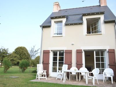 Photo for Résidence Le Green Beach - Maeva Individual - House 4 Rooms 7/8 People Confort