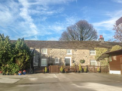 Photo for MEADOW FARM, country holiday cottage in Buxton, Ref 960424
