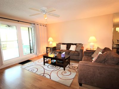 Photo for Boca Vista 213 2 Bedroom 2 Bath Madeira Beach Heated Pool & Tennis Avail DEC