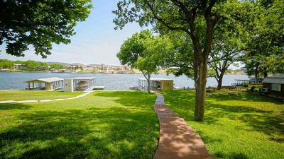 Photo for Luxury Home - Lake LBJ - Coveted Colorado Arm
