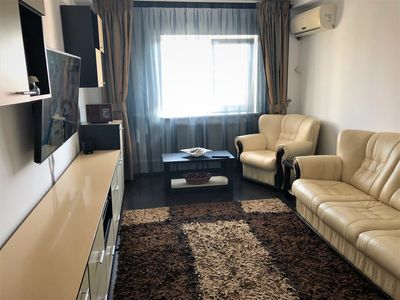 Photo for Comfortable 3-rooms apartment
