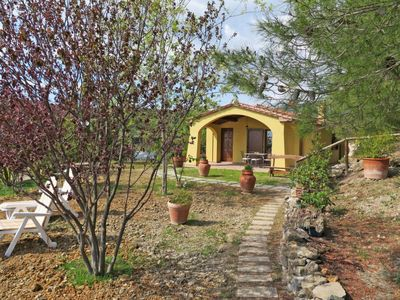 Photo for Vacation home Casa Elisa (RIP105) in Riparbella - 5 persons, 3 bedrooms