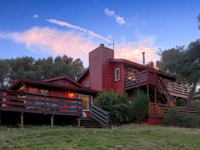 Photo for The Bass Lake Adventure House
