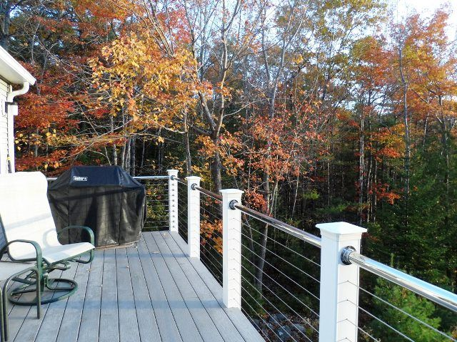 Buckeyes & Blueberries - beautiful, updated cottage overlooking Somes Sound