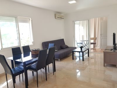 Photo for BEAUTIFUL APARTMENT IN FUENGIROLA