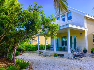 Photo for Leeward Cottage (Minutes Away from Grace Bay) BIKES INCLUDED!