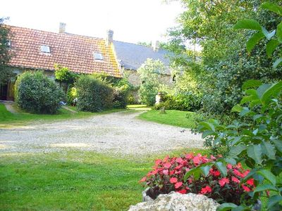 Photo for Self catering Villages de Gîtes Ganquis for 10 people