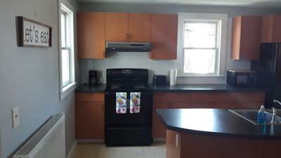 Photo for Brand new downtown apartment
