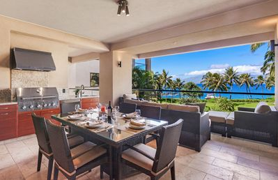 Photo for Montage Residences Kapalua Bay 1304 - Stunning Oceanview Residence
