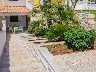 Photo for App. 200m from the sea, 6/7 beds