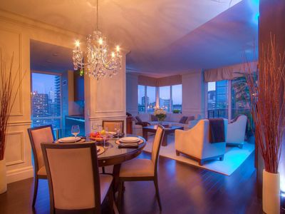 Photo for Ultimate Yorkville Luxury