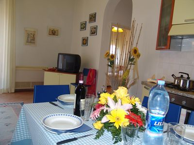 The perfect solution to enjoy your stay in Florence