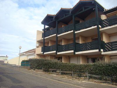 Photo for Duplex at 50 m from the beach Remember