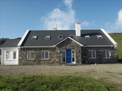 Photo for Stunning 5 Bedroomed House in Beautiful Roundstone, Connemara