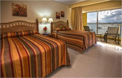The Villas at Simpson Bay Resort & Marina Bedroom