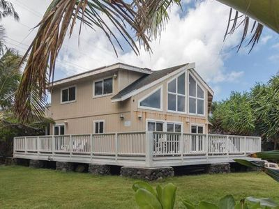 Photo for 3BR House Vacation Rental in Hauula, Hawaii