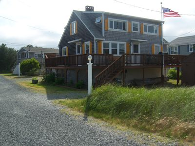 Photo for 4BR House Vacation Rental in Sandwich, Massachusetts