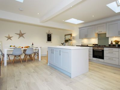 Photo for 3 bedroom Cottage in Mudeford - NFL96
