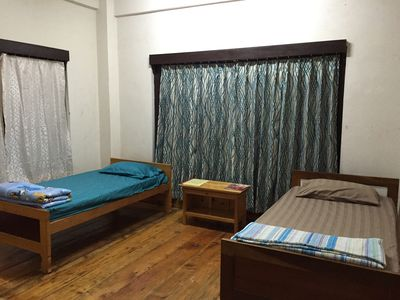 """Photo for """"Happy independent apartments"""" in Thimphu, Bhutan...for budget travellers."""