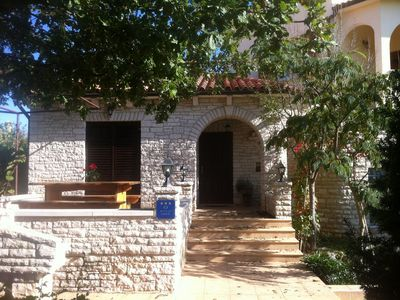 Photo for 2BR Apartment Vacation Rental in Turanj