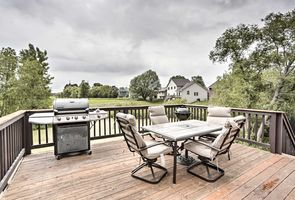 Photo for 4BR House Vacation Rental in Hugo, Minnesota