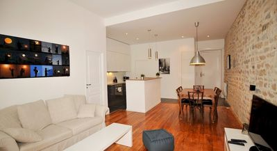 Photo for Apartment 180 m from the center of Lyon with Internet, Washing machine (464922)
