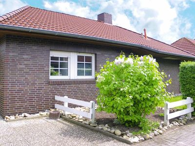 Photo for holiday home Wächter, Tossens  in Jadebusen - 5 persons, 1 bedroom
