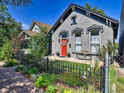 Photo for Hip Denver Home w/Pvt. Yard in Heart of RiNo!