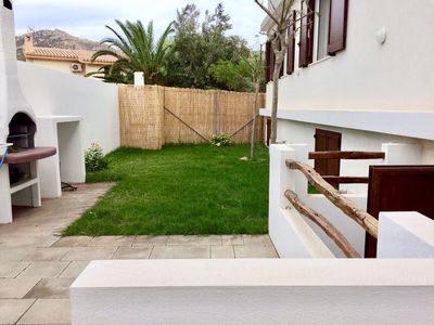 Photo for Casa Alessandra Apartment 100 meters from the sea-Solanas-Villassimius