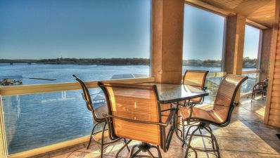 Photo for Modern Laid Back Condo @ Lands End!!