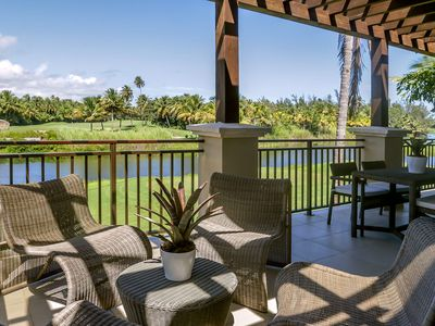 Photo for Distinctive Luxury Escape at Bahia Beach, sharing the St. Regis property