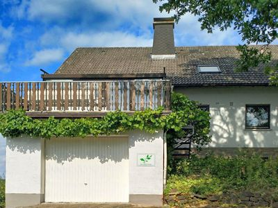 Photo for Spacious Holiday Home in Neukirchen with Forest Nearby
