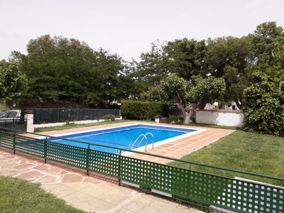 Photo for ANNA MARIA APARTMENT, COMMUNITY SWIMMING POOL AND TENNIS