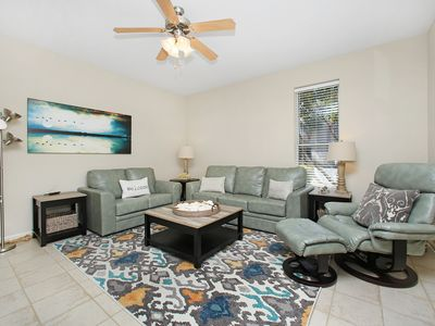Photo for REMODELED UNIT! PET FRIENDLY! OPEN 8/3-10! FAMILY FRIENDLY!