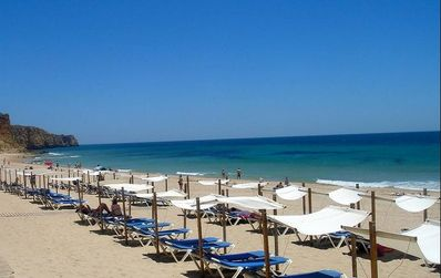 Photo for Modern Apartment, Large Terrace, 5 Minute Walk From The Beach!